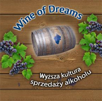 Wine of dreams