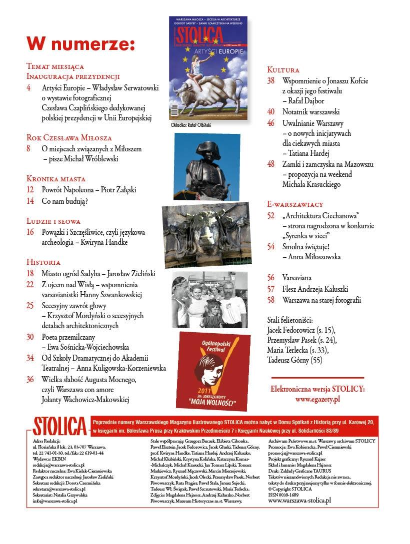 Stolica_06-2011_spis