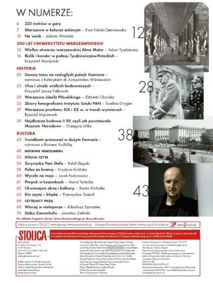 Stolica 05 2016