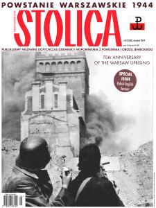 miesięcznik Stolica 8/2014
