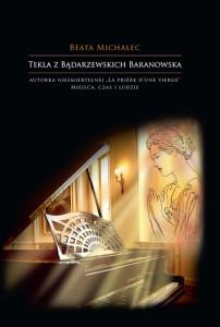 Tekla z Bądarzewskich Baranowska