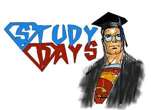 Study Days 2013 w SGH