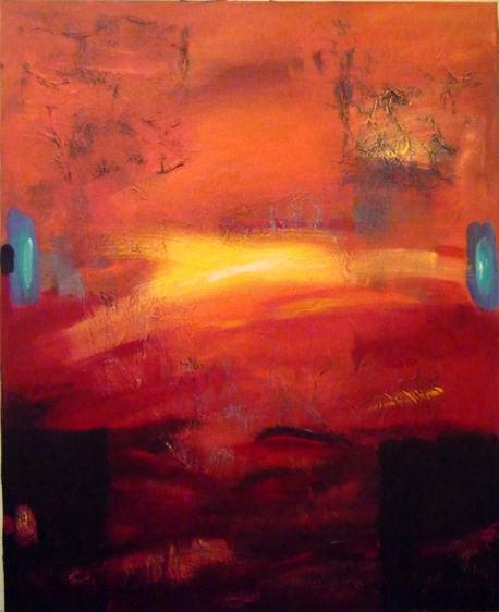 """Wystawa """"ZAWIROWANIA  forma – życie – energia"""""""