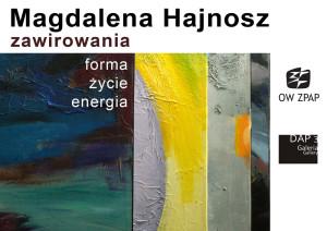 Magdalena Hajnosz
