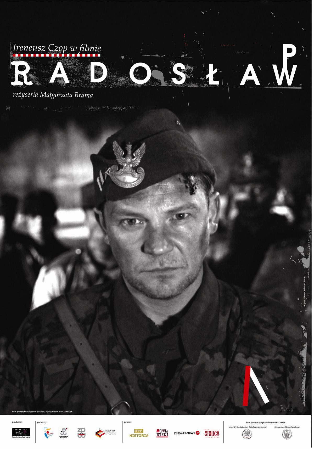 """""""Radosław"""" premiera Kinoteka"""