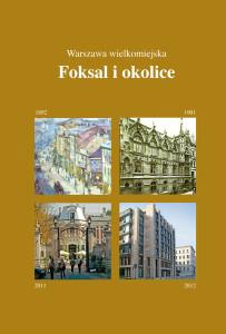 Foksal-i-okolice