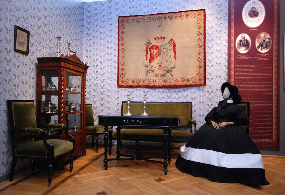 """""""Gorzka Chwała"""" w Muzeum Niepodległości"""