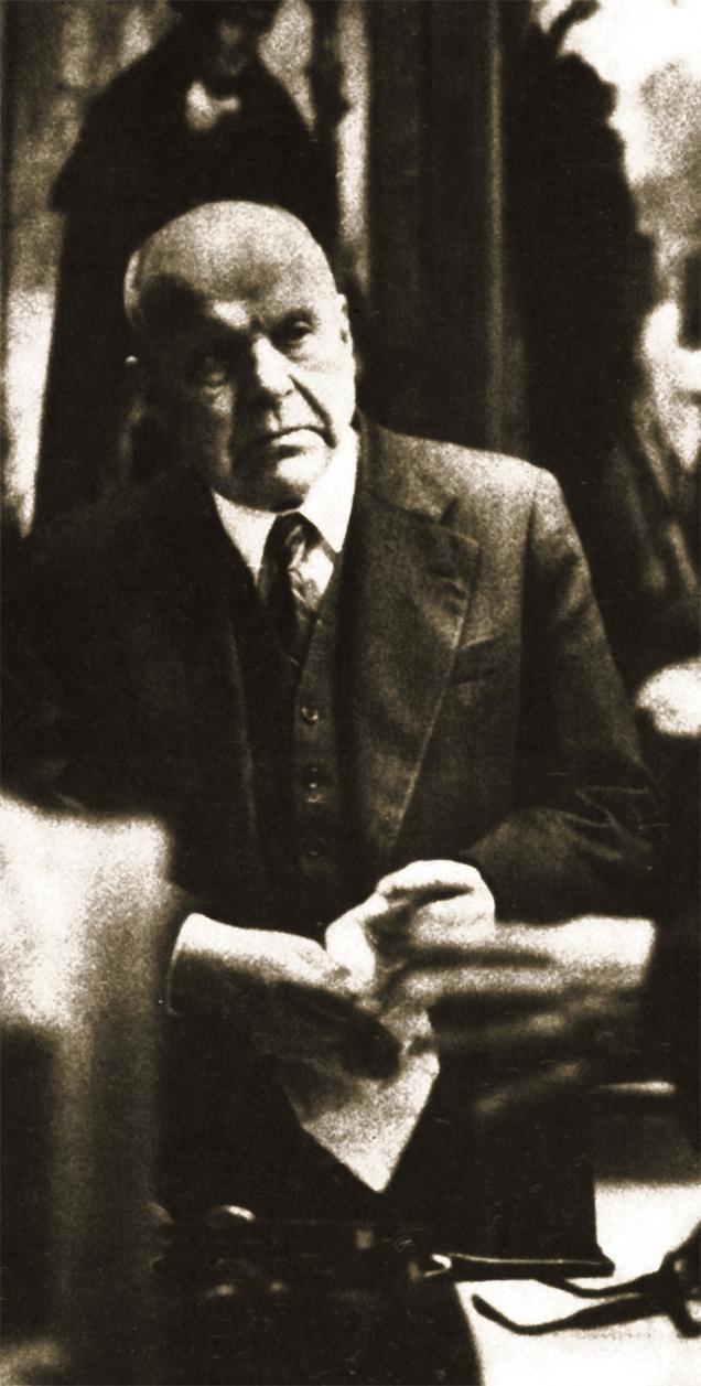 Stanisław Lorentz