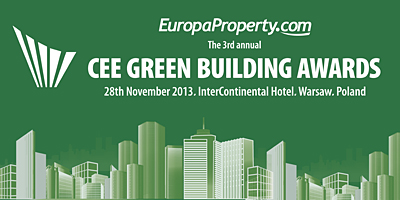 CEE Green Building Awards
