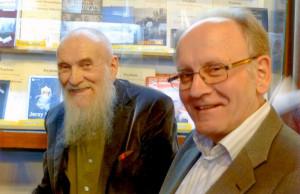 Jerzy Golski i Roman Nowoszewski