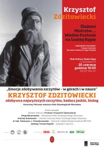 Prof.KrzysztofZdzitowiecki