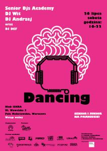 Dancing Międzypokoleniowy 26.07