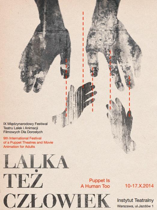 Lalka Też Człowiek – 10.10.2014