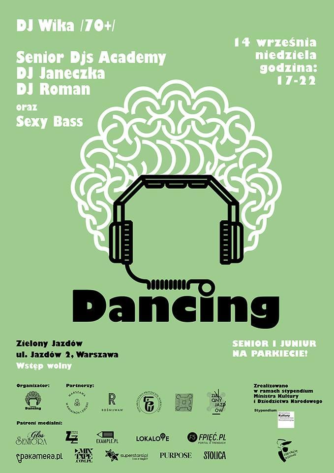 Dancing Międzypokoleniowy 21.09.14