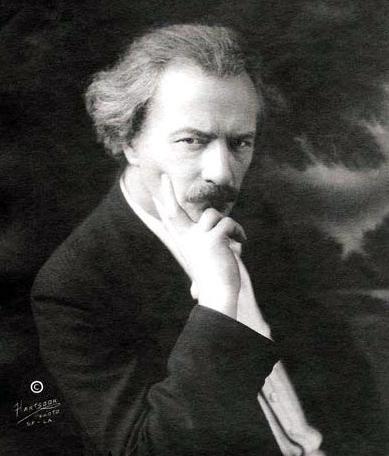 Paderewski Warszawie 04.11.14