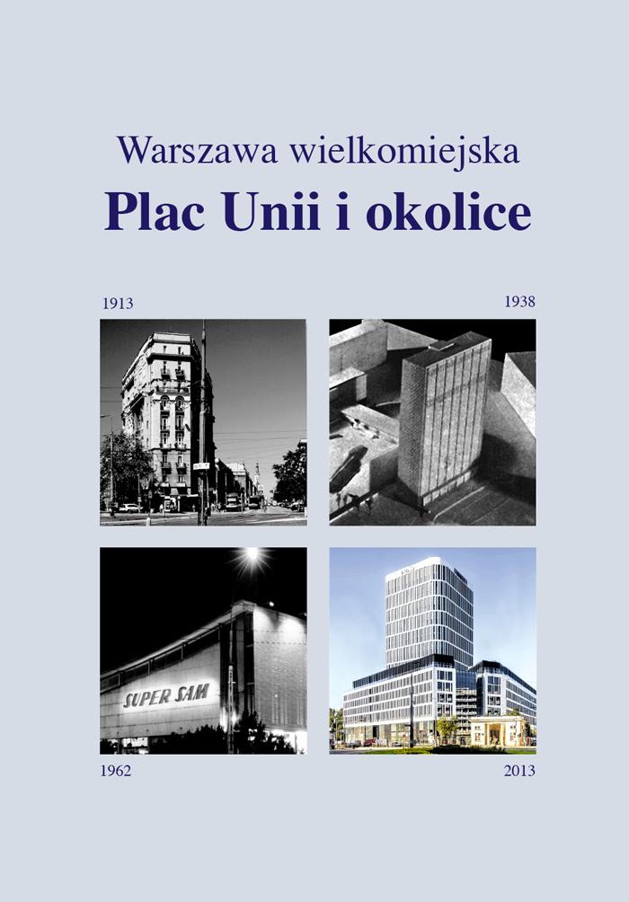 Plac Unii i okolice
