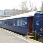 Salonka Bieruta czyli wagon serii Ashx01