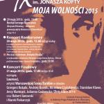 Festiwal Jonasza Kofty