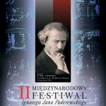 II. Międzynarodowy Festiwal Ignacego Jana Paderewskiego