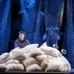 Muminki w Teatrze Baj