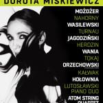 DOROTA MISKIEWICZ