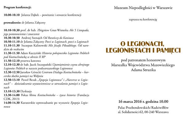 Program-Legiony