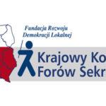 Krajowy Kongres Forów Sekretarzy 2-3 czerwca