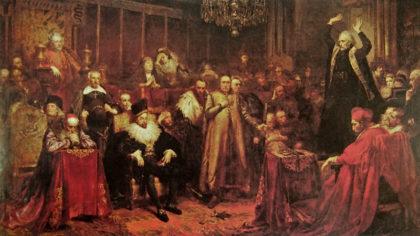 02_Jan Matejko_Kazanie Skargi 1862-64 MNW.
