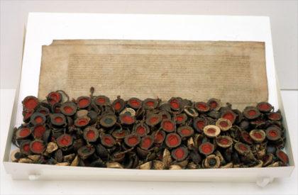 Akt Konfederacji z 1573r
