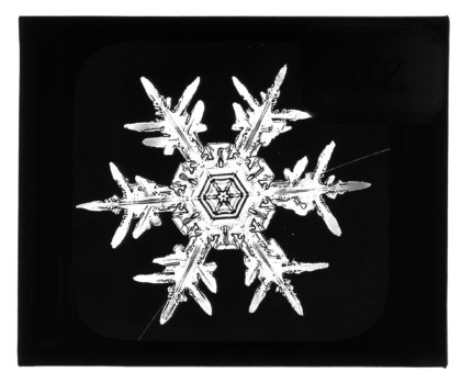 5. Śnieżynka z kolekcji A.B. Dobrowolskiego