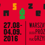 Warszawa Singera 27.08 – 04.09