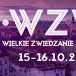 Wielkie Zwiedzanie Warszawy 15-16 października
