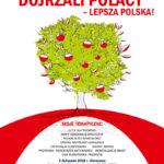 """XI Kongres Obywatelski  """"Dojrzali Polacy – lepsza Polska!"""""""