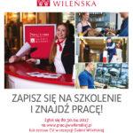 Pracuj w Wileńskiej