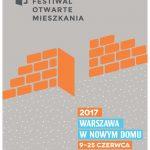 Festiwal Otwarte Mieszkania FOM