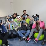Rusza Akademia VR