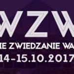 Wielkie Zwiedzanie Warszawy 14.10-15.10.2017