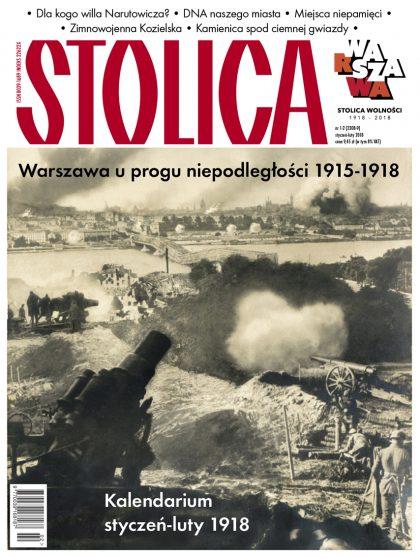 Stolica 1-2/2018