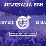 Juwenalia SGH – 12.05.2018