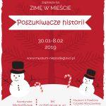 Ferie zimowe w Muzeum X Pawilonu Cytadeli Warszawskiej