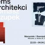 Wystawa Malarstwa JEMS Architekci / Tomasz Trzupek